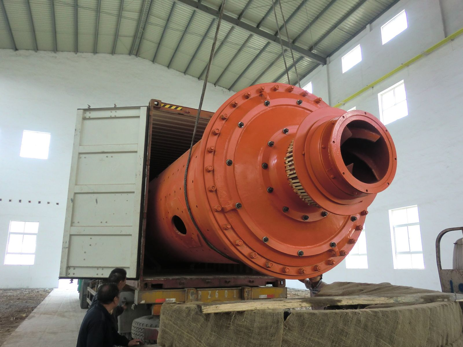 ball mill for nigeria