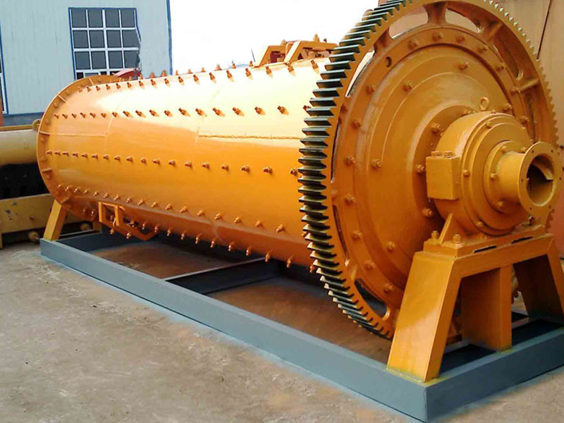 raw-material-ball-mill